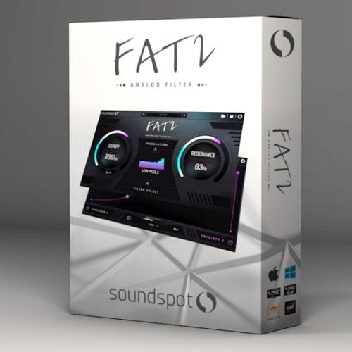 SoundSpot FAT2 v1.0.1 VST VST3 AU AAX