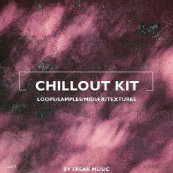 Freak Music Chillout Kit