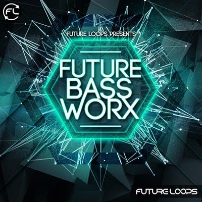 Future Loops Future Bass Worx WAV