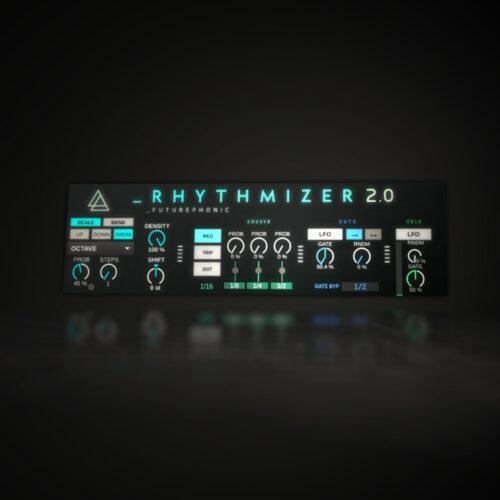 Futurephonic Rhythmizer 2.1