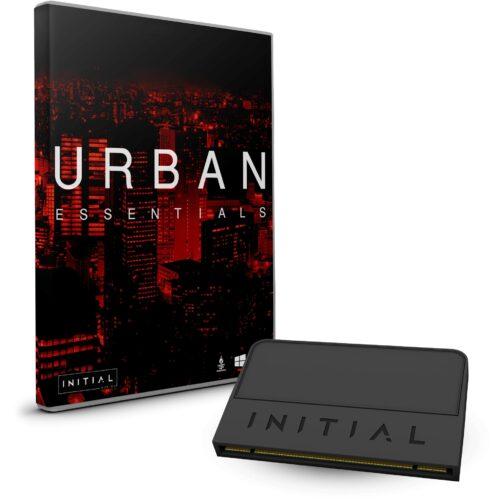 Heatup3 Expansion - Urban Essentials