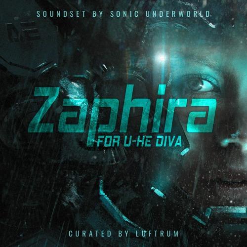 Luftrum Zaphira for U-He Diva