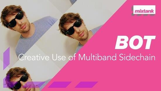Mixtank.tv Eddie Craig In The Box Masterclass House Garage and Bass TUTORIAL