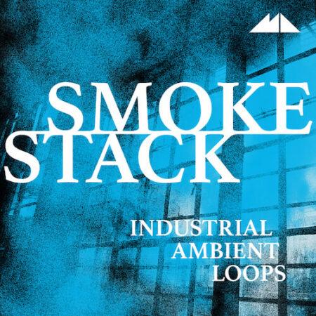 ModeAudio Smokestack Industrial Ambient Loops WAV