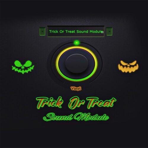 Modern Producers Trick Or Treat v1.0 [WIN & MacOS]