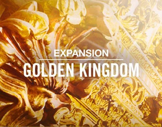 NI Expansion: Golden Kingdom v2.0.1 [WIN & MacOSX]