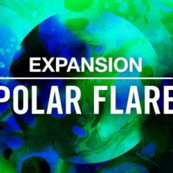 Native Instruments Maschine Expansion Polar Flare 1.0.0