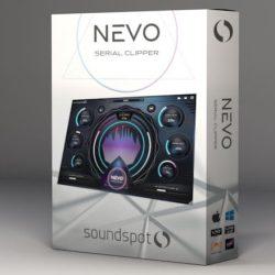 SoundSpot Nevo v1.0.1 VST VST AU AAX