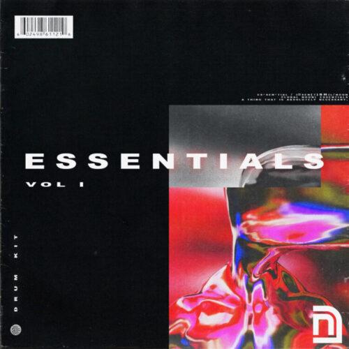 Noah Cuz Essentials Vol 1 Drum Kit WAV MIDI FFP FST