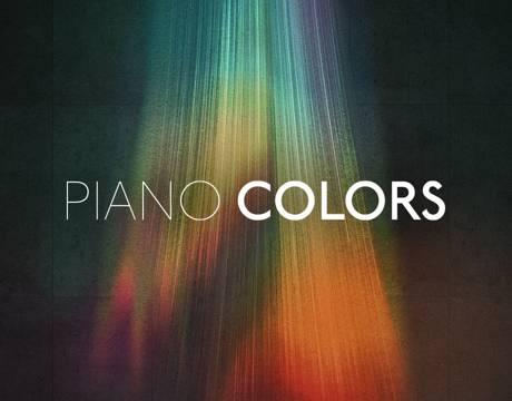 NI Piano Colors v1.0 Kontakt Library