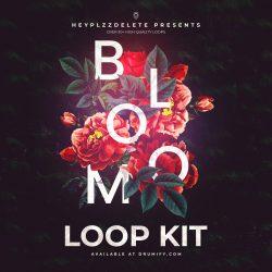 Bloom (Sample Library) WAV