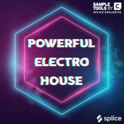 Cr2 Powerful Electro House WAV-