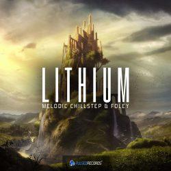 Pulsed Records Lithium: Melodic Chillstep & Foley WAV MIDI