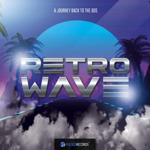 Pulsed Records Retrowave WAV MIDI