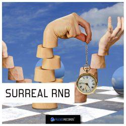 Pulsed Records Surreal RnB WAV MIDI