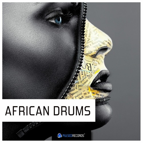 Pulsed Records World Series: African Drums WAV