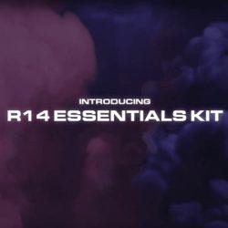 R14 Essential Kit