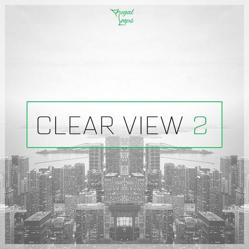 Regal Loops Clear View 2 WAV MIDI