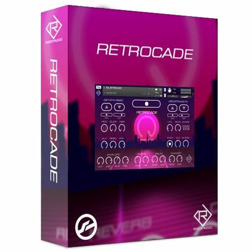 Rigid Audio - Retrocade for Kontakt
