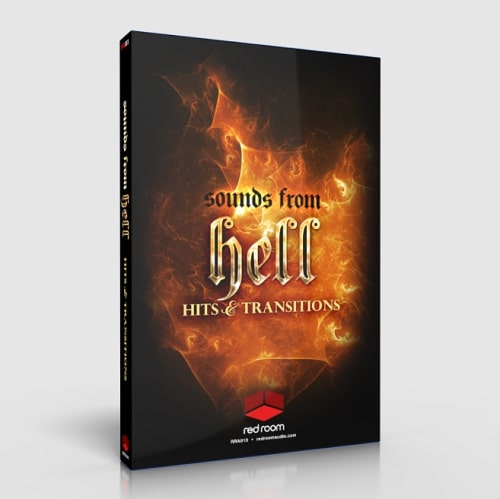 Sounds From Hell Hits & Transitions KONTAKT