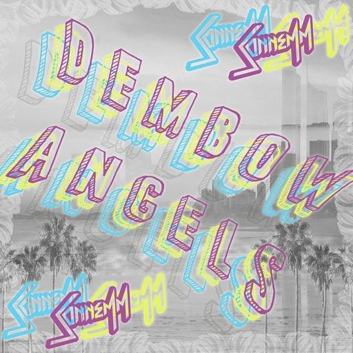 Sonnemm Dembow Angels Vol. II WAV