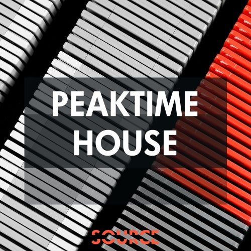 Source Sounds Peaktime House WAV