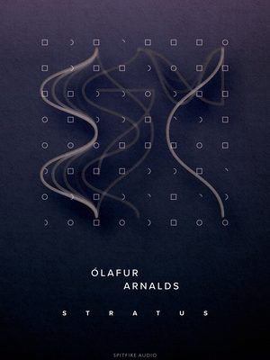 Olafur Arnalds Stratus KONTAKT
