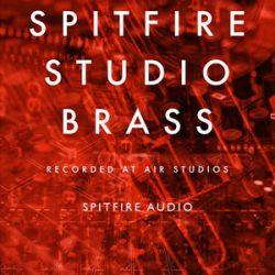 Spitfire Studio Brass KONTAKT