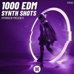 HYD250 1000 EDM Synth Shots MULTIFORMAT