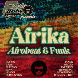 Fresh Funky Samples Afrika - Afrobeat & Funk WAV