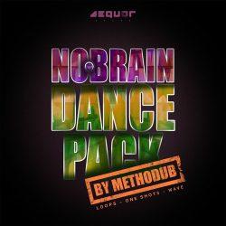 Aequor Sound No Brain Dance Pack WAV