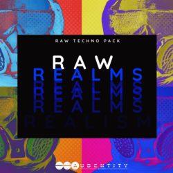 Raw Realms Techno Samplepack WAV