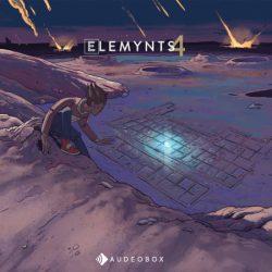 AudeoBox Elemynts 4 WAV