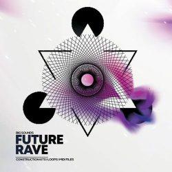 BS Future Rave WAV MIDI