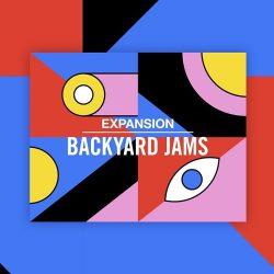 NI Expansion: Backyard Jams for[WIN & MAC]