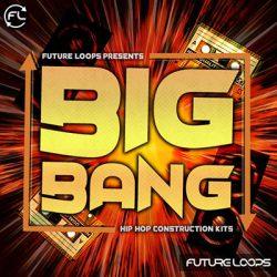 BIG BANG - Hip Hop Construction Kits WAV