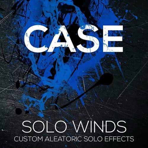 CASE Solo Woodwinds FX KONTAKT