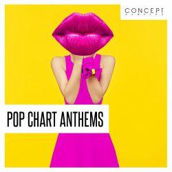 Concept Samples Pop Chart Anthems WAV
