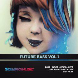 DM Future Bass WAV MIDI