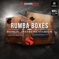 Hopkin Instrumentarium Rumba Boxes KONTAKT