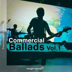 Image Sounds Commercial Ballads 1 WAV