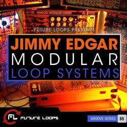 Jimmy Edgar: Modular Loop Systems WAV