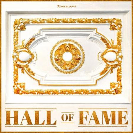 Jungle Loops Hall Of Fame WAV MIDI