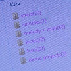 Loneliness Shop Sample pack + 3 Demo Projects WAV MIDI FLP