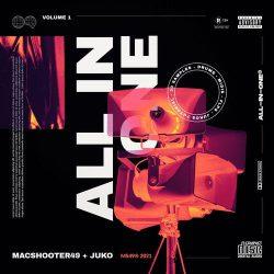 Macshooter49 & Prodjuko All In One Kit Vol. 1 WAV MIDI FLP