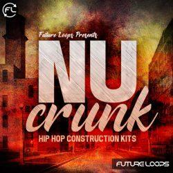 NU CRUNK - Hip Hop Construction Kits WAV