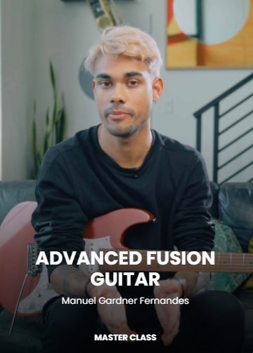 Advanced Fusion Guitar