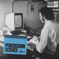 RARE Percussion Percussion Science 3 WAV