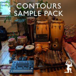 Rhythm Section Studio RS INTL Sample Pack III: Contours WAV