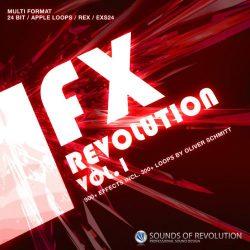 SOR FX Revolution Vol.1 MULTIFORMAT